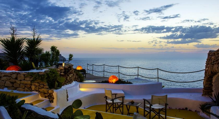 Hotel Lampedusa