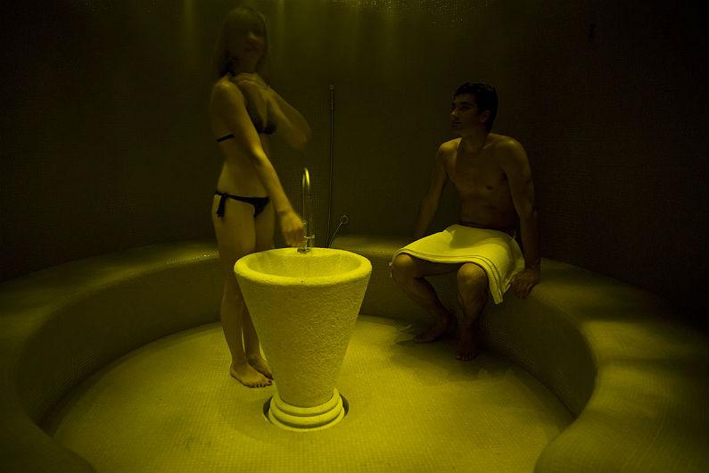 Gardameer – Wellness hotel met zwembad en restaurant