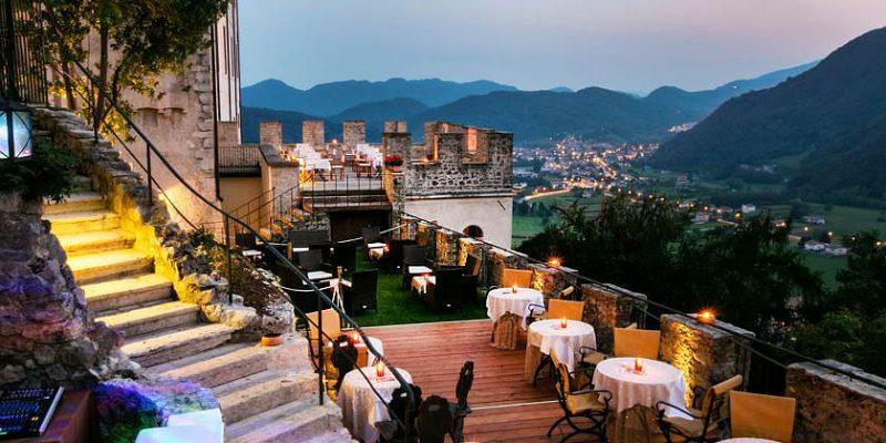kasteel hotel veneto